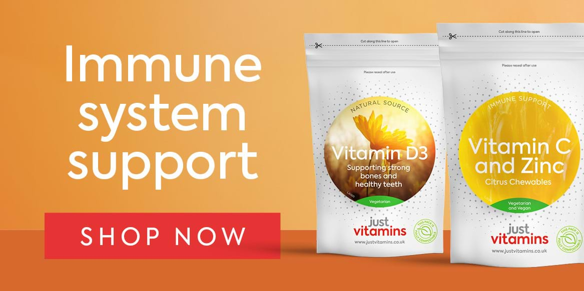 Shop Immune System Support Supplements